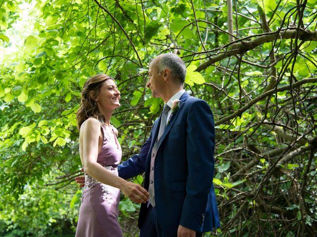 Il matrimonio di Guido e Elisa a Bologna, Bologna 56