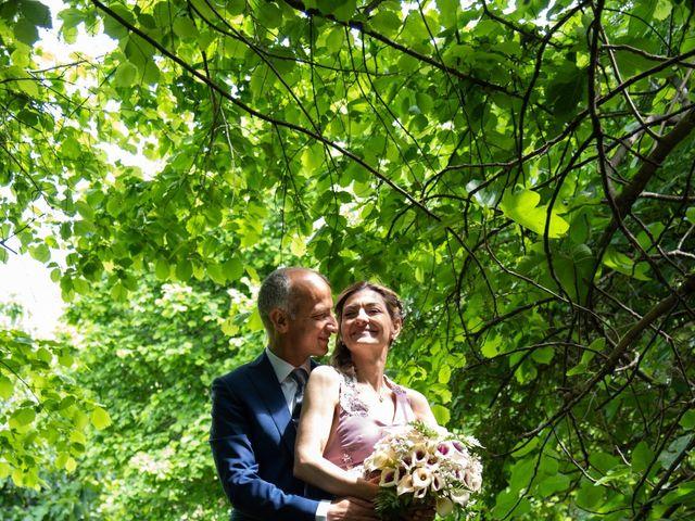 Il matrimonio di Guido e Elisa a Bologna, Bologna 57