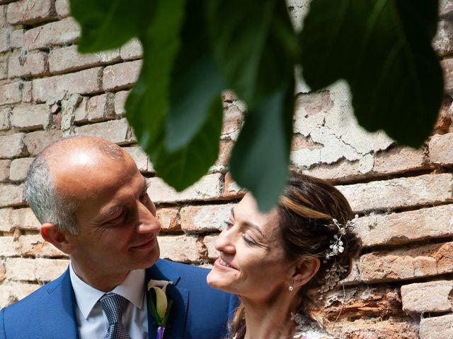 Il matrimonio di Guido e Elisa a Bologna, Bologna 58