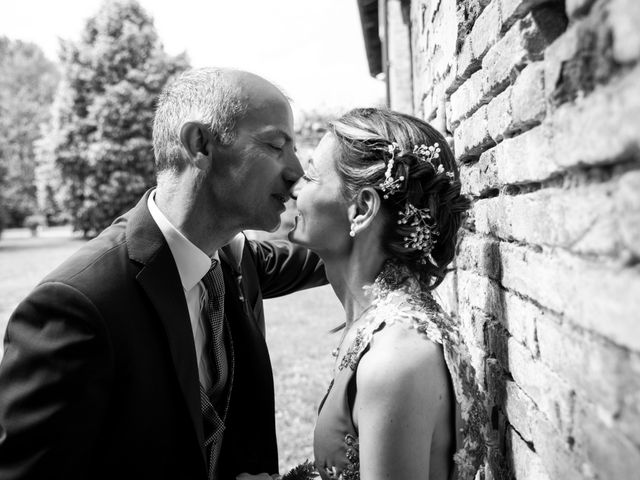 Il matrimonio di Guido e Elisa a Bologna, Bologna 59