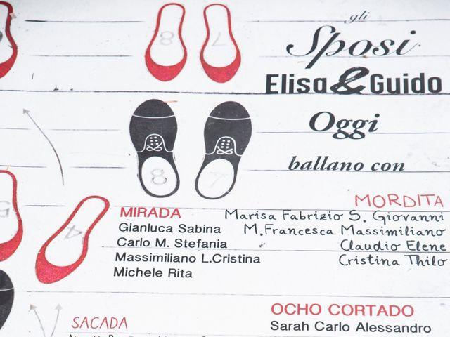 Il matrimonio di Guido e Elisa a Bologna, Bologna 66