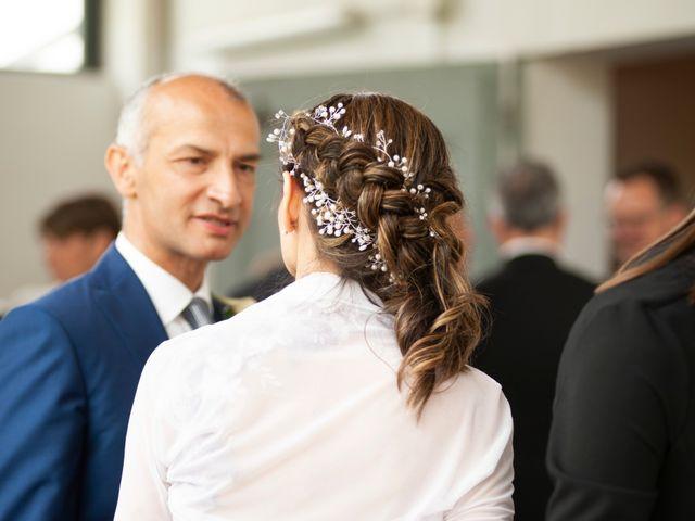 Il matrimonio di Guido e Elisa a Bologna, Bologna 69