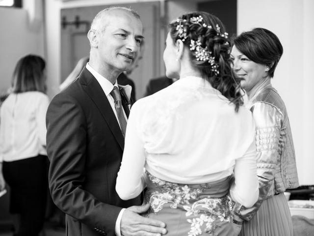 Il matrimonio di Guido e Elisa a Bologna, Bologna 70