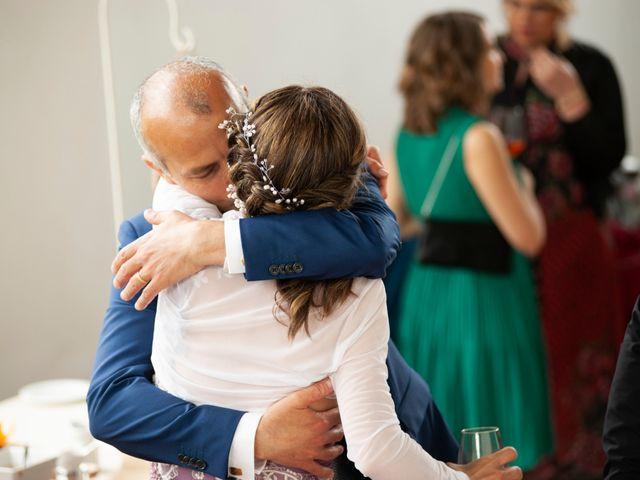 Il matrimonio di Guido e Elisa a Bologna, Bologna 71