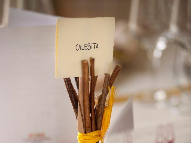 Il matrimonio di Guido e Elisa a Bologna, Bologna 82