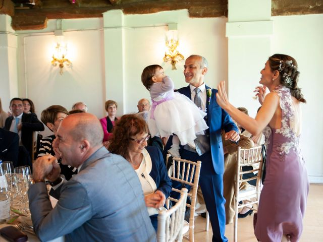 Il matrimonio di Guido e Elisa a Bologna, Bologna 87