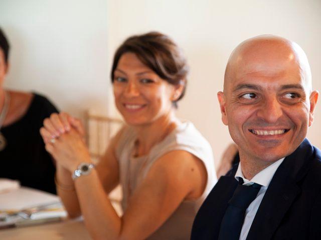 Il matrimonio di Guido e Elisa a Bologna, Bologna 94