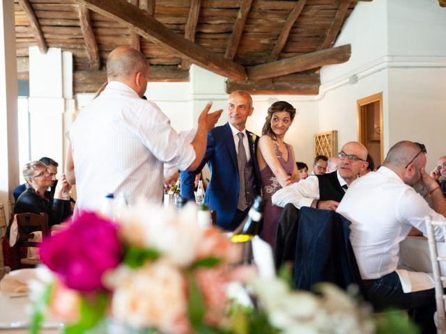 Il matrimonio di Guido e Elisa a Bologna, Bologna 101