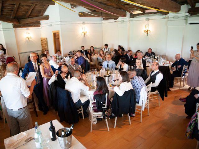 Il matrimonio di Guido e Elisa a Bologna, Bologna 102