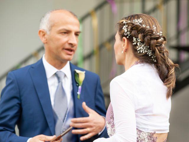 Il matrimonio di Guido e Elisa a Bologna, Bologna 106