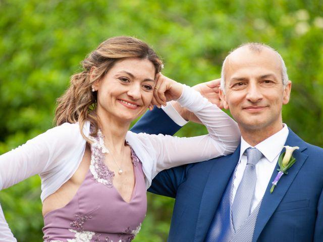 Il matrimonio di Guido e Elisa a Bologna, Bologna 107