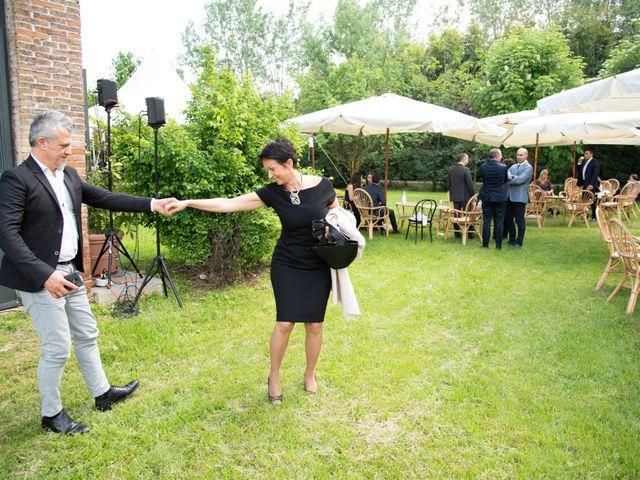 Il matrimonio di Guido e Elisa a Bologna, Bologna 112