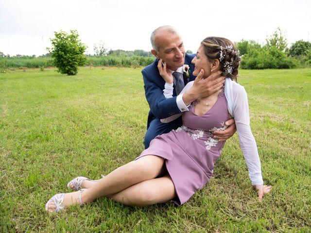 Il matrimonio di Guido e Elisa a Bologna, Bologna 115