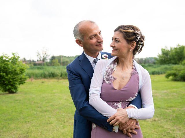 Il matrimonio di Guido e Elisa a Bologna, Bologna 116