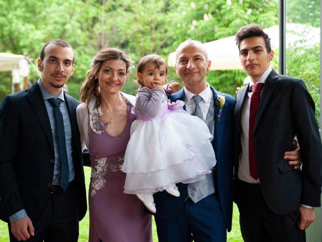 Il matrimonio di Guido e Elisa a Bologna, Bologna 117