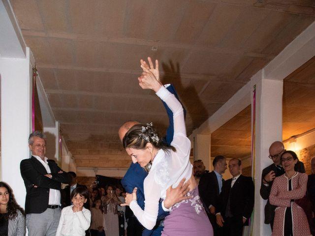 Il matrimonio di Guido e Elisa a Bologna, Bologna 132