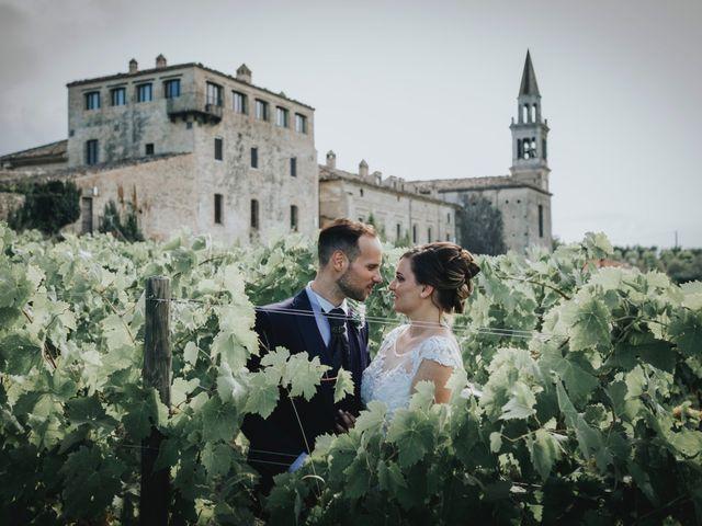 Il matrimonio di Michele e Veronica a Casacanditella, Chieti 2