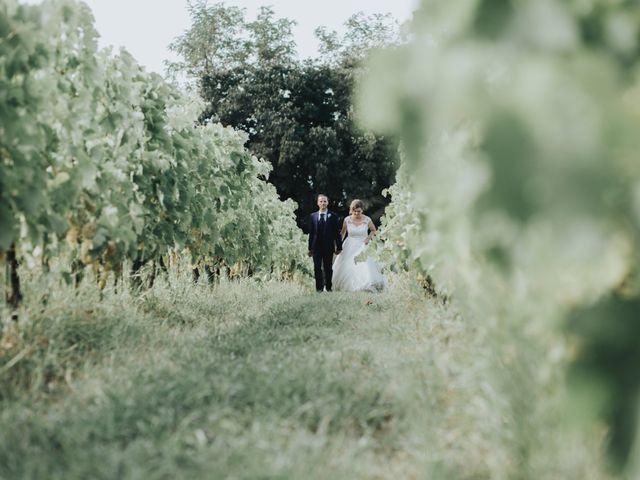 Il matrimonio di Michele e Veronica a Casacanditella, Chieti 4