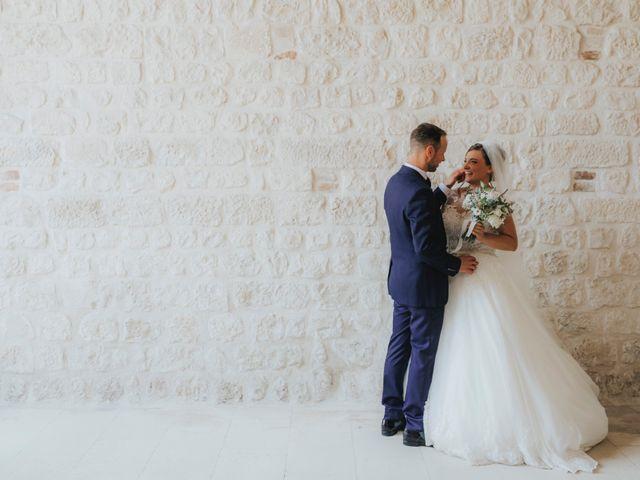 Il matrimonio di Michele e Veronica a Casacanditella, Chieti 6