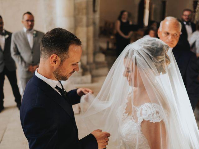 Il matrimonio di Michele e Veronica a Casacanditella, Chieti 9