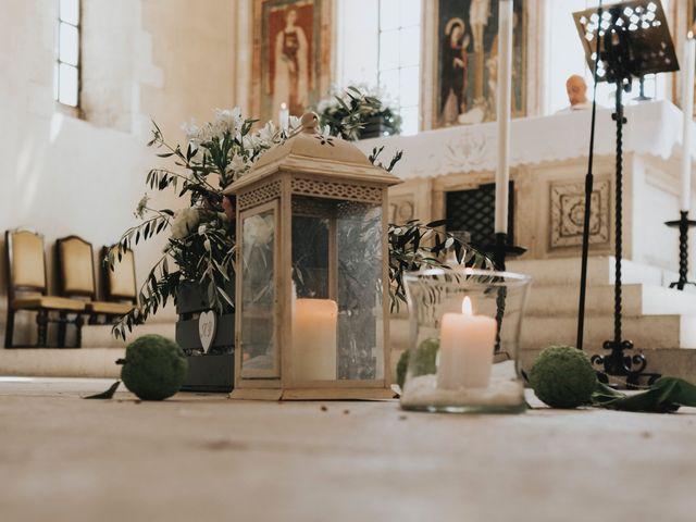 Il matrimonio di Michele e Veronica a Casacanditella, Chieti 11