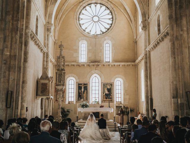 Il matrimonio di Michele e Veronica a Casacanditella, Chieti 12
