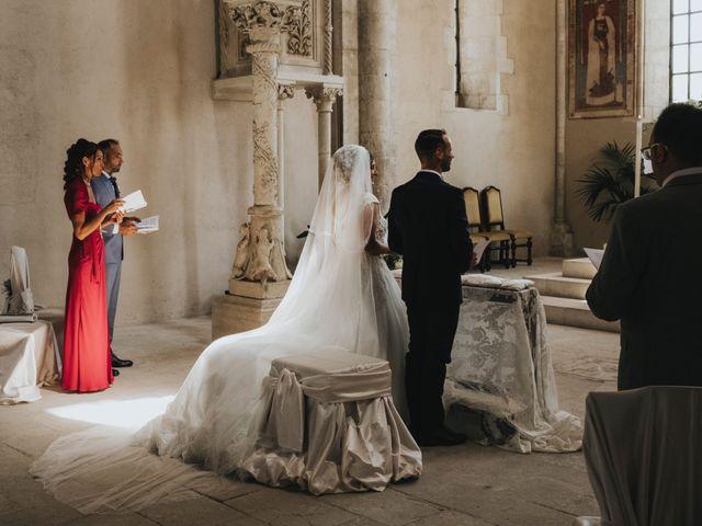 Il matrimonio di Michele e Veronica a Casacanditella, Chieti 14