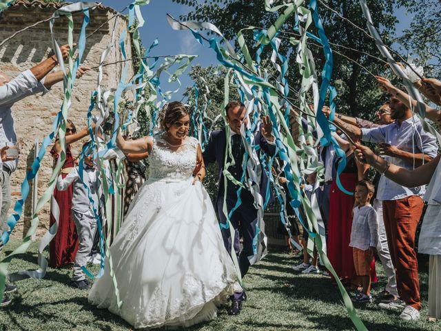 Il matrimonio di Michele e Veronica a Casacanditella, Chieti 15
