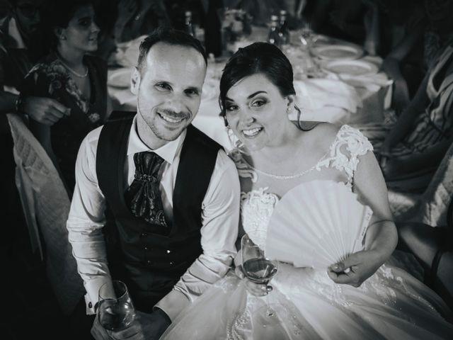 Il matrimonio di Michele e Veronica a Casacanditella, Chieti 16