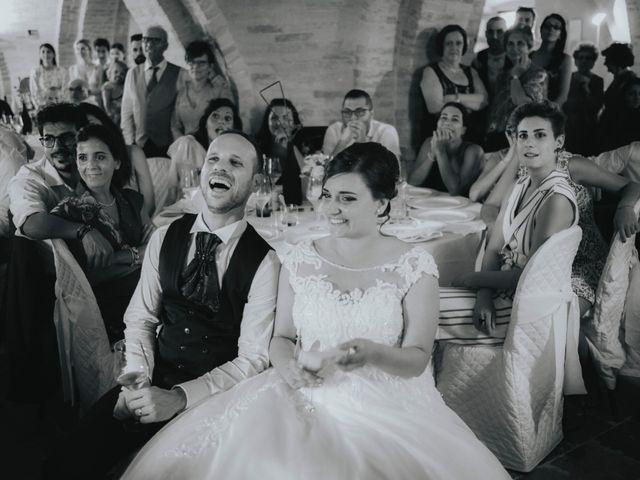 Il matrimonio di Michele e Veronica a Casacanditella, Chieti 17