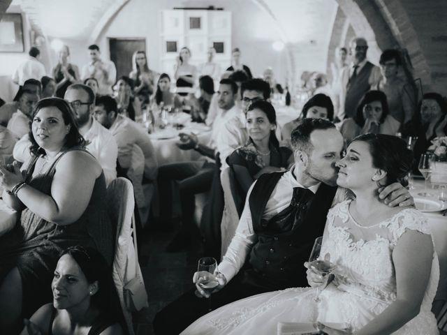 Il matrimonio di Michele e Veronica a Casacanditella, Chieti 18