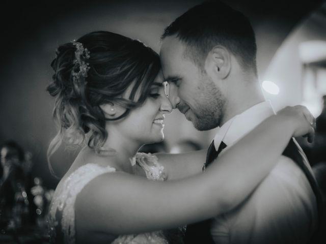Il matrimonio di Michele e Veronica a Casacanditella, Chieti 19