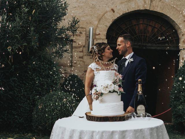 Il matrimonio di Michele e Veronica a Casacanditella, Chieti 20