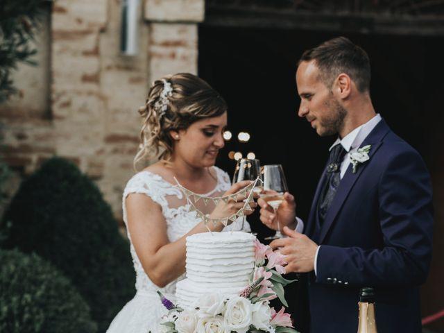 Il matrimonio di Michele e Veronica a Casacanditella, Chieti 22