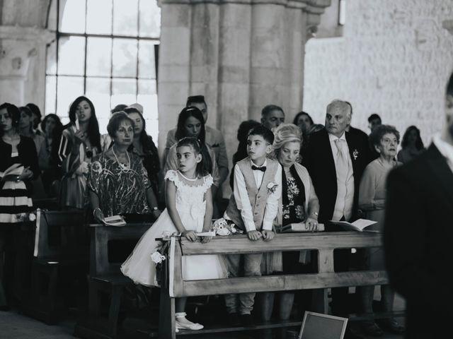 Il matrimonio di Michele e Veronica a Casacanditella, Chieti 33