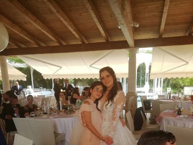Il matrimonio di Salvatore e Ida a Lettere, Napoli 6