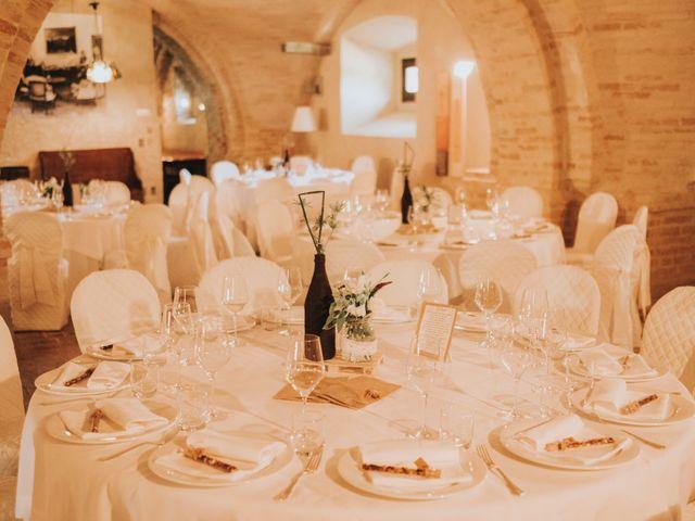 Il matrimonio di Michele e Veronica a Casacanditella, Chieti 39
