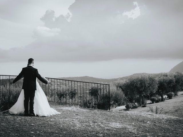 Il matrimonio di Michele e Veronica a Casacanditella, Chieti 7