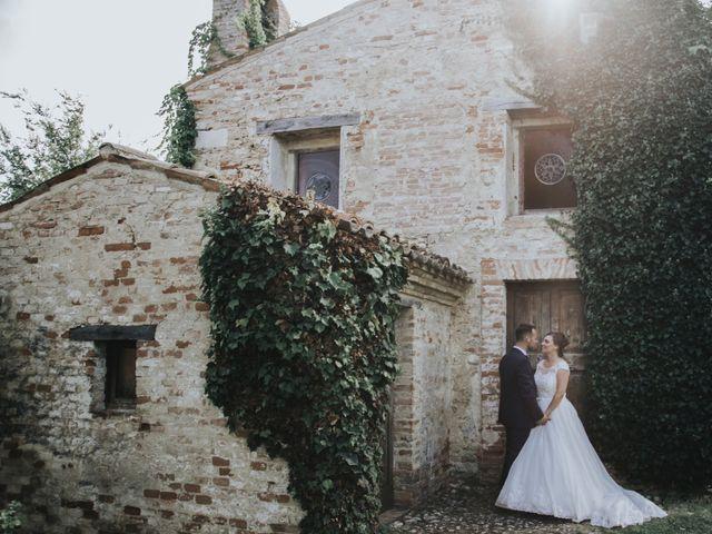 Il matrimonio di Michele e Veronica a Casacanditella, Chieti 8
