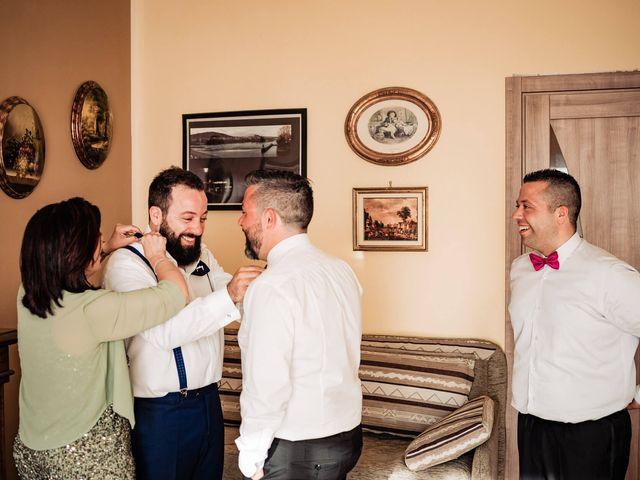 Il matrimonio di Roberto e Mariangela a Torino, Torino 3