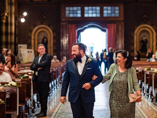 Il matrimonio di Roberto e Mariangela a Torino, Torino 12