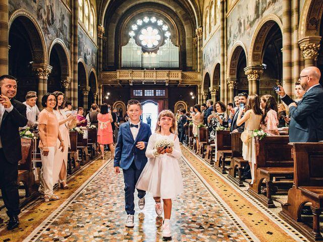 Il matrimonio di Roberto e Mariangela a Torino, Torino 14