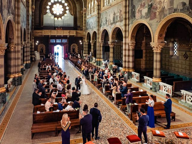 Il matrimonio di Roberto e Mariangela a Torino, Torino 15