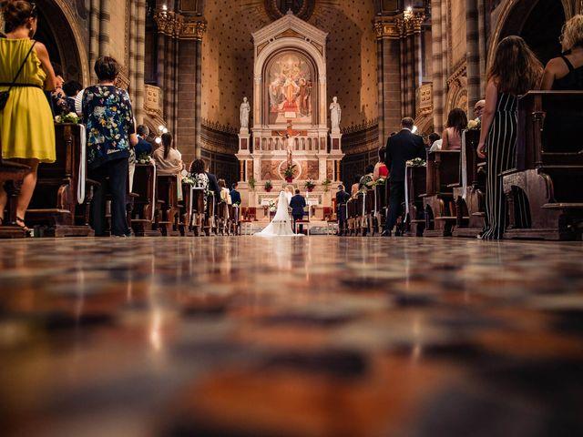 Il matrimonio di Roberto e Mariangela a Torino, Torino 17