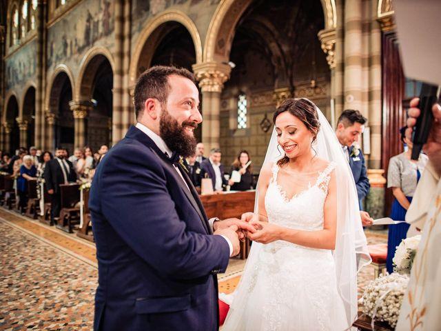 Il matrimonio di Roberto e Mariangela a Torino, Torino 18