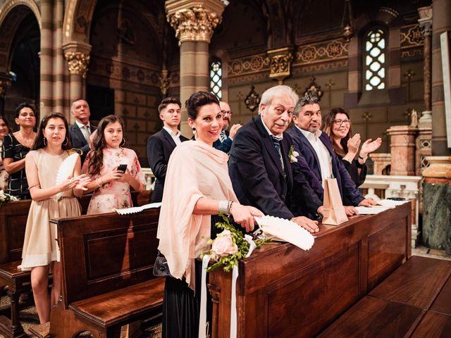 Il matrimonio di Roberto e Mariangela a Torino, Torino 19