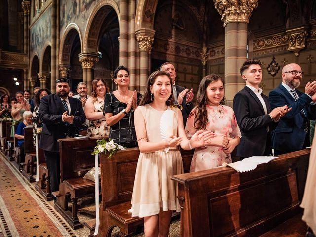 Il matrimonio di Roberto e Mariangela a Torino, Torino 20