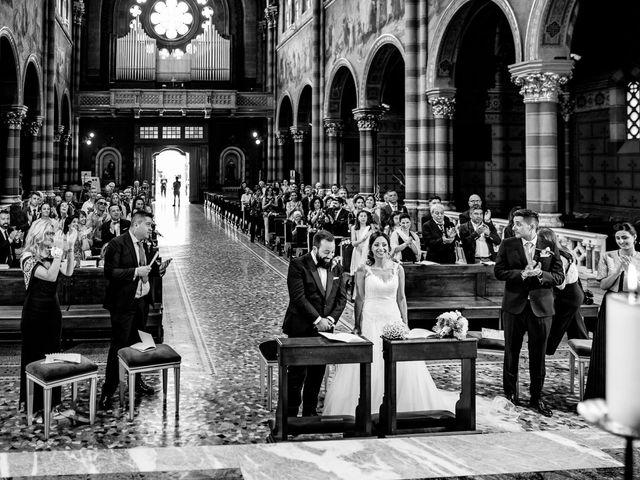Il matrimonio di Roberto e Mariangela a Torino, Torino 22