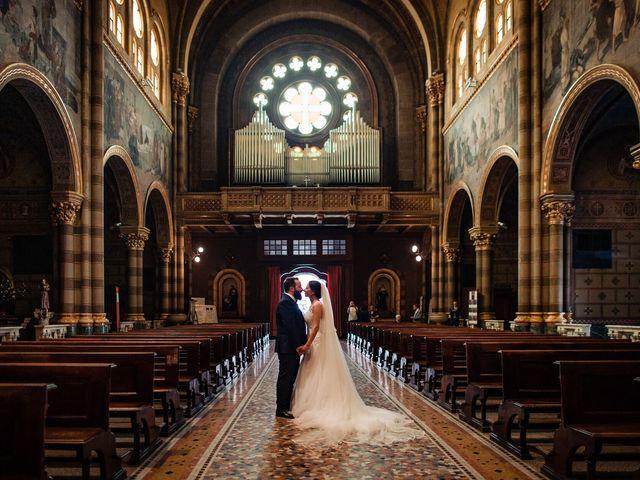 Il matrimonio di Roberto e Mariangela a Torino, Torino 23