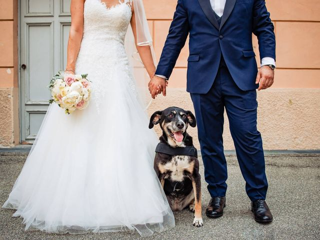 Il matrimonio di Roberto e Mariangela a Torino, Torino 26